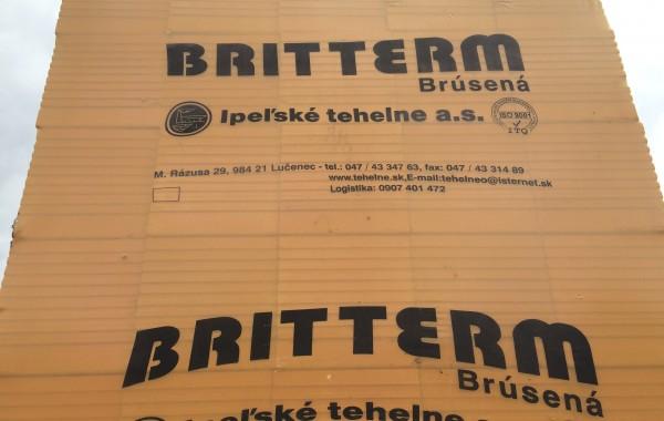 Britterm