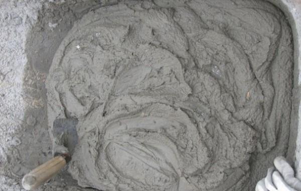 Malty cementy lepidlá potery