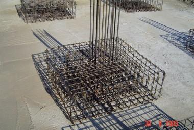 Ohýbareň betonárskej ocele