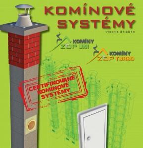 kominove systemy